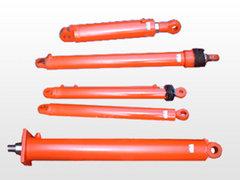 质量好的HSG系列液压缸 厂家哪家好?辉县市环新机械制造有限公司怎么样