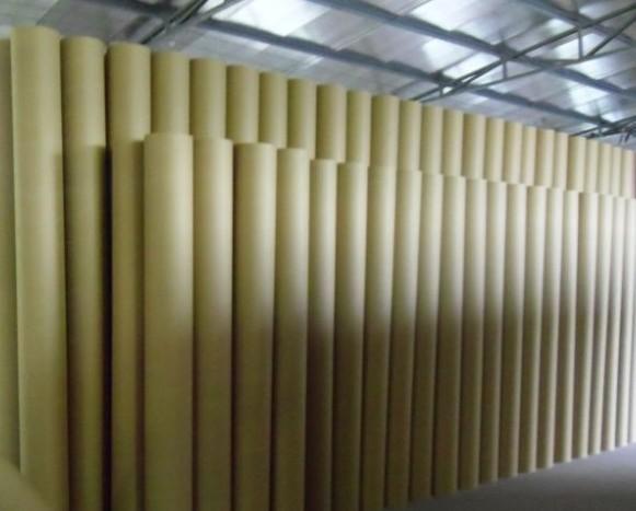 银川纸管-定西华宇供应同行中新款纸管