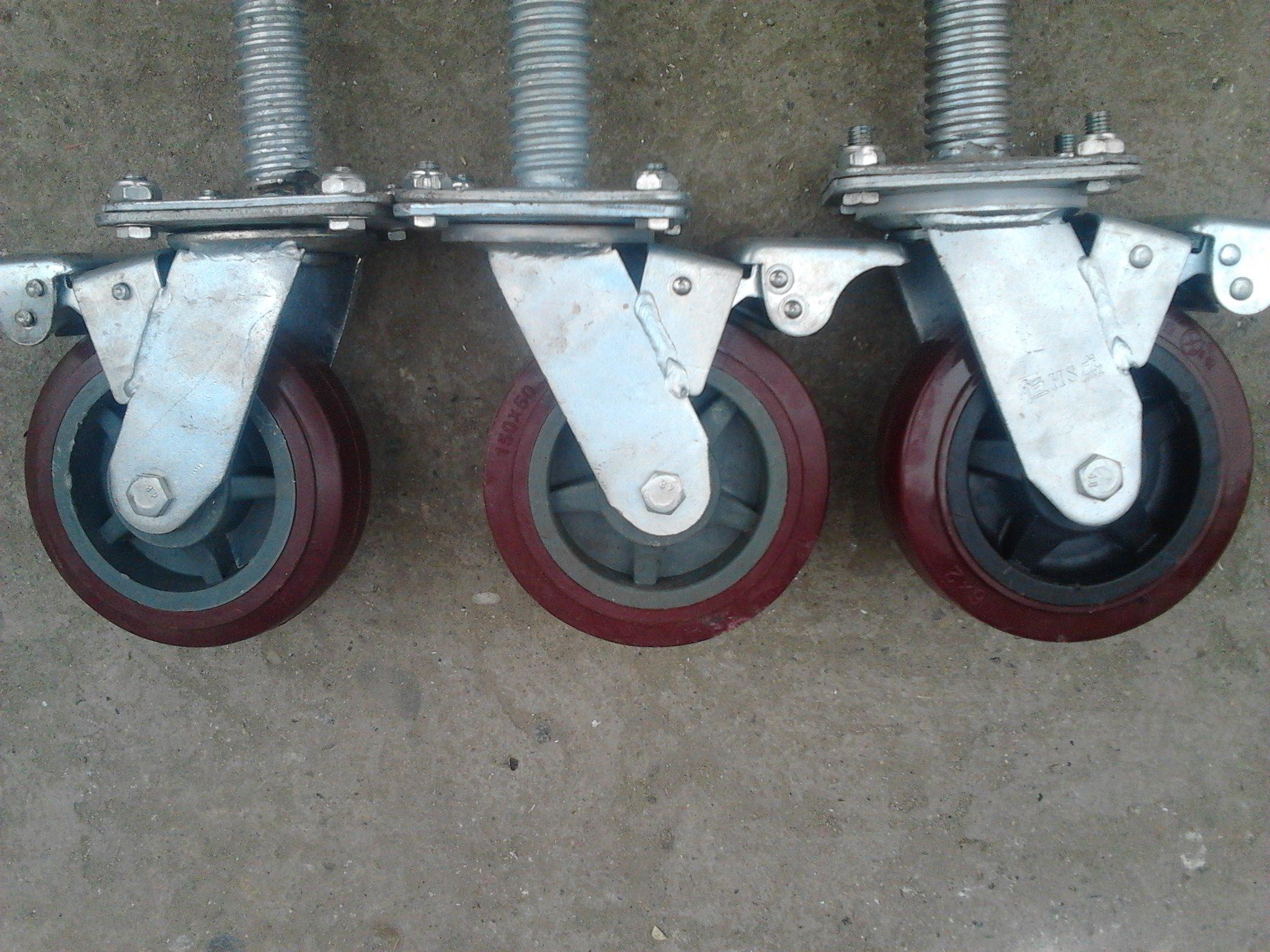 四川口碑好的万向轮供应商是哪家|万向轮价位