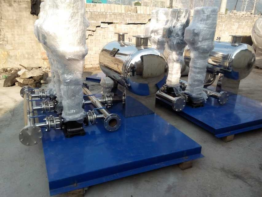 供应变频恒压供水设备|价位合理的变频恒压供水设备供销产品大图