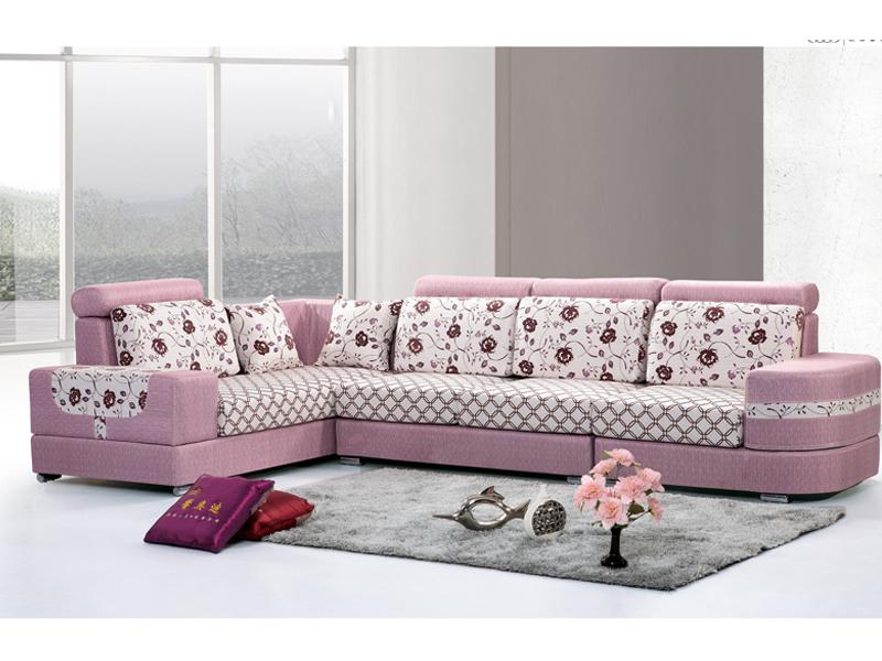 兰州热卖布艺沙发万盛沙发厂供应-张掖布艺沙发批发销售厂家