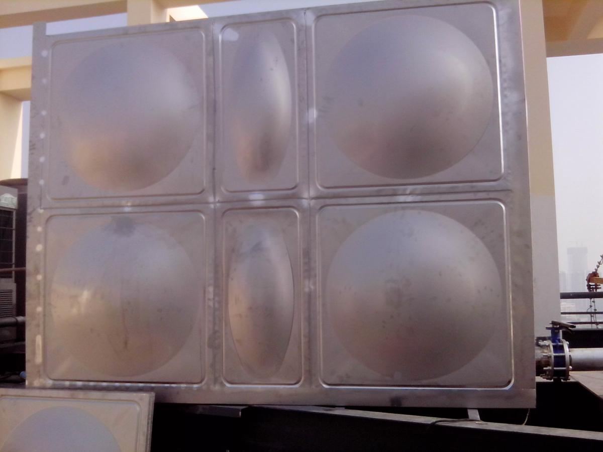 莆田不锈钢水箱-方形水箱哪家便宜
