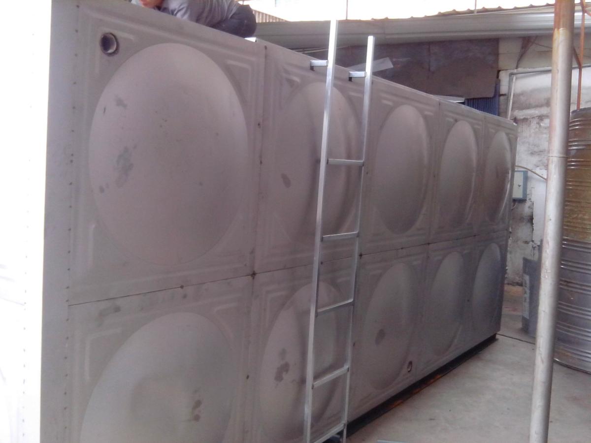 新型空气能承压水箱-哪里能买到报价合理的空气能承压水箱