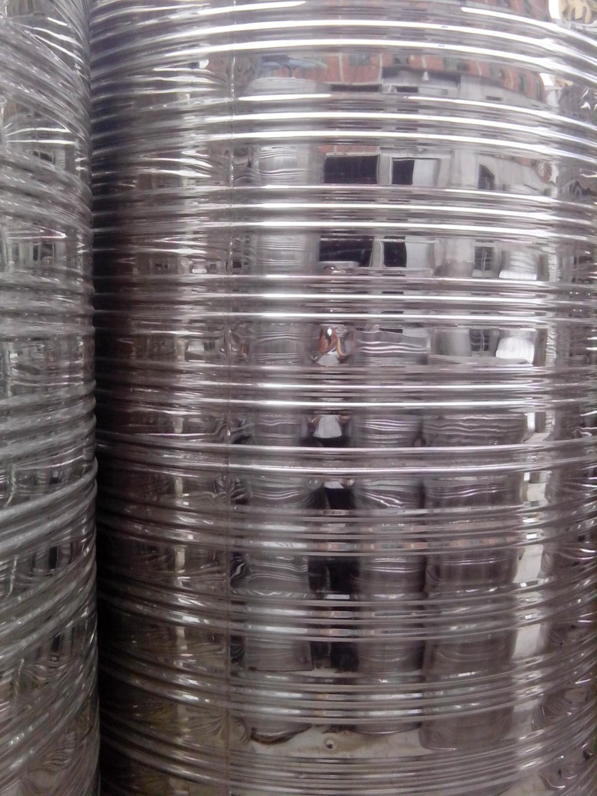 不锈钢水箱哪里有-福建的空气能承压水箱供应