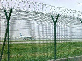 厦门机场围栏防护网-[供应]厦门耐用的机场护栏网