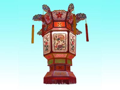 如何買品質好的刻紙料絲花燈,鯉城刻紙花燈制作