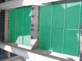 玻璃钢挡风板