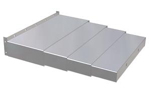 马扎克机床防护罩——优惠的机床防护罩恩硕机床附件公司供应