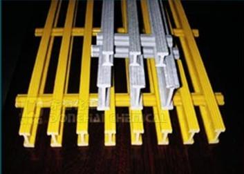 玻璃钢格栅 托架及型材制造商 新乡东海复合材料