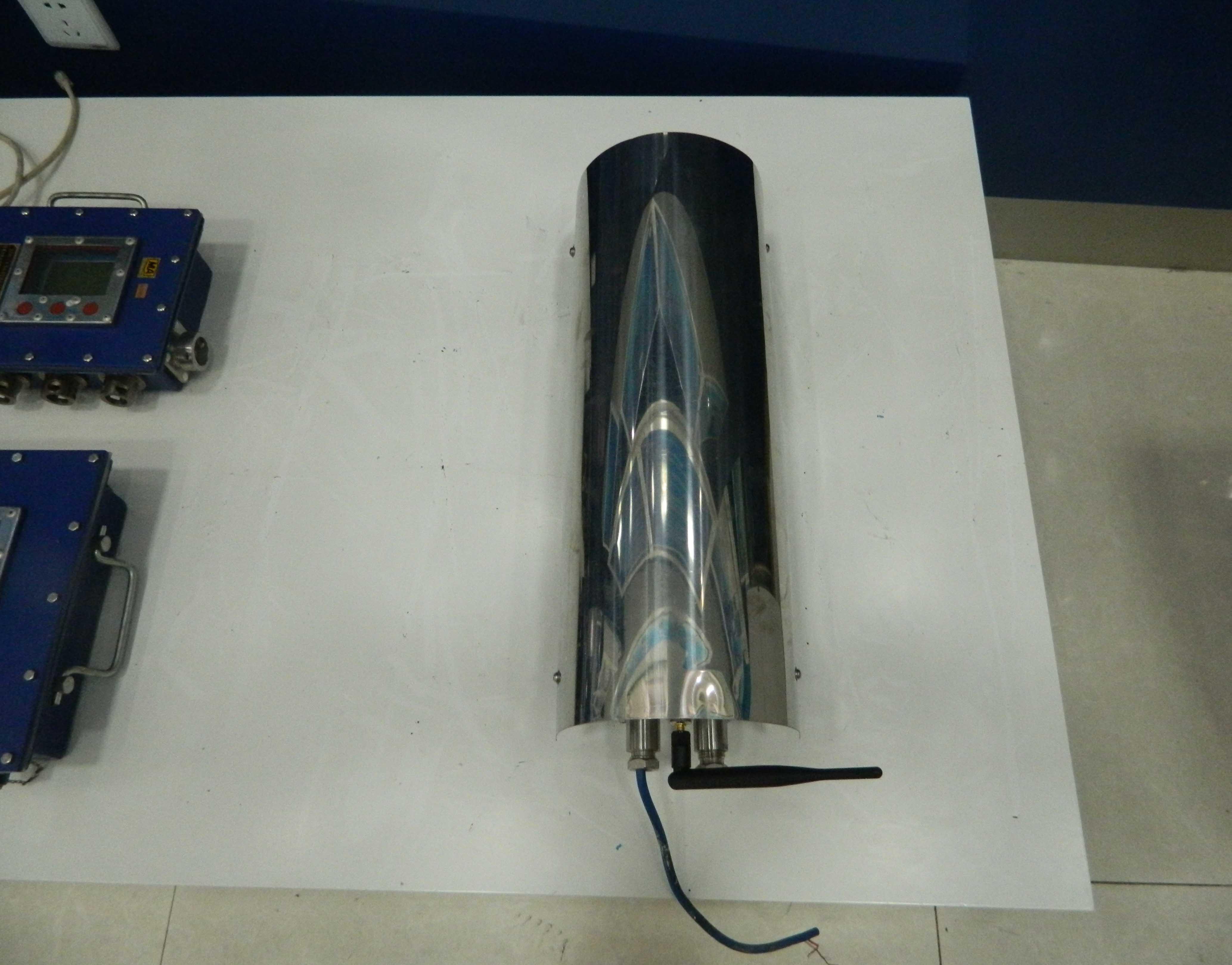 kba12矿用本安型网络摄像仪