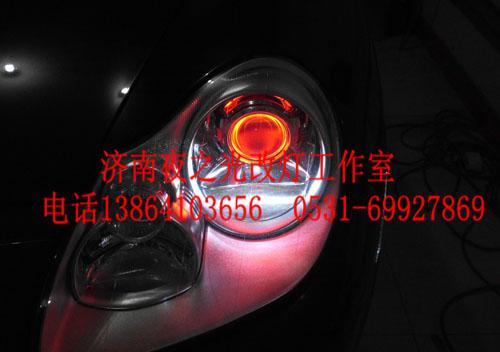 卡宴升级海拉三双光透镜优质供应商价格齐全