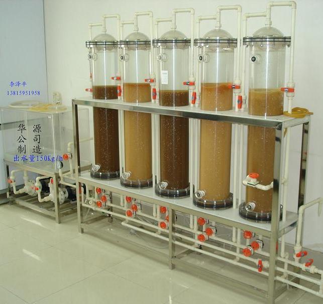 销售泰州华源实验设备公司生产THYJ-A离子交换纯水设备