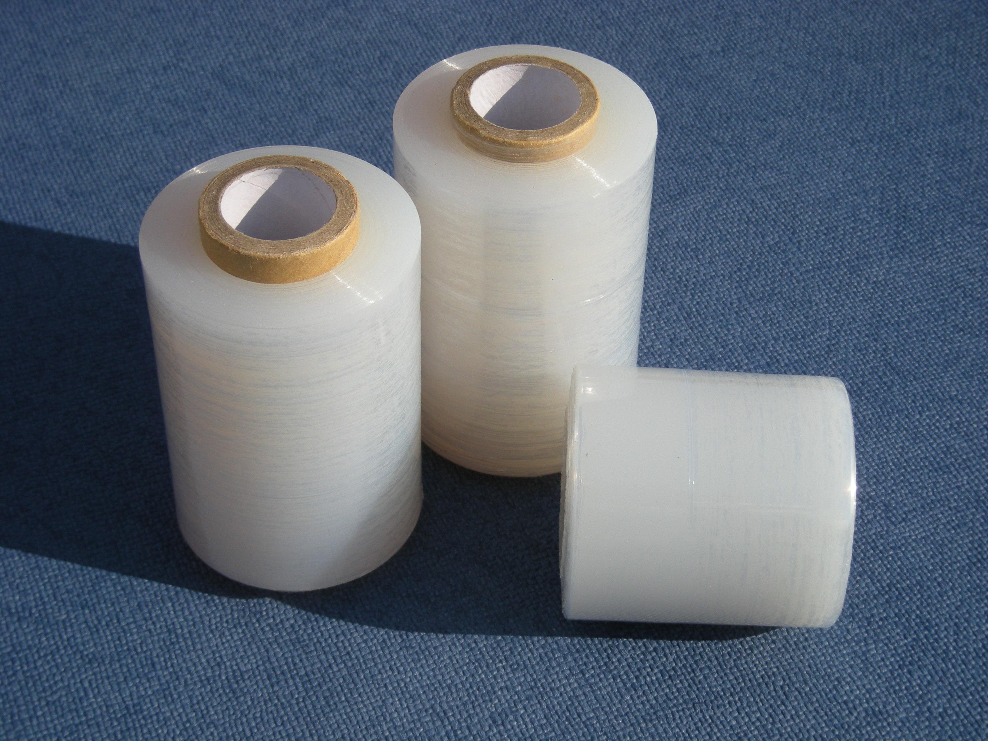新款拉伸缠绕膜推荐-价格合理的pe拉伸缠绕膜