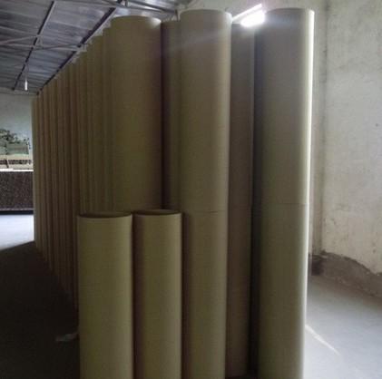 甘肃纸管甘肃哪里生产的纸管质量好青海农膜纸管