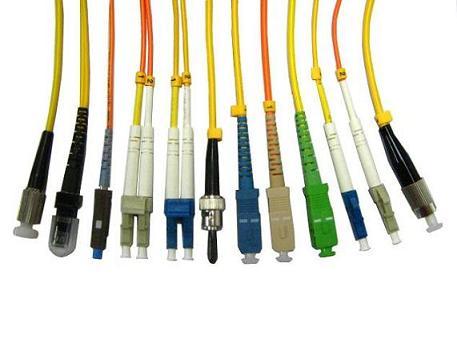 跳线 光纤跳线  光纤尾缆 优质跳线 跳线厂家