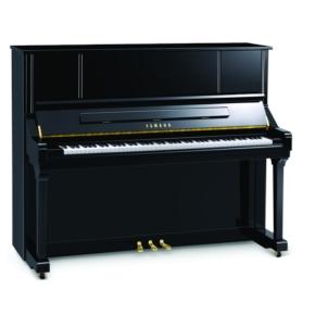 雅马哈钢琴YU128EX  店长新品推荐