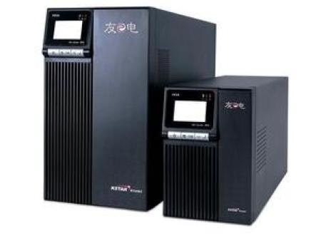 UPS电源安装