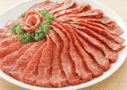 冷冻牛肉 优质食品批发