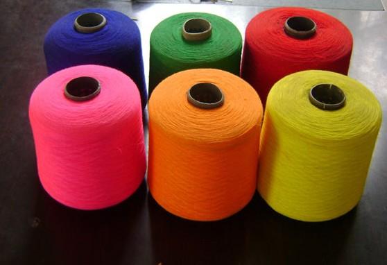 缝纫线批发 缝纫线染色十五年线业老品牌