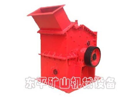 PCJ-800X600型制砂机