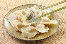 各种美味水饺  水饺供应大全