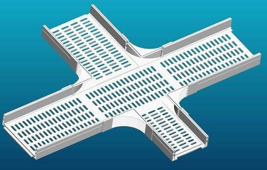 电缆桥架 烟台电缆桥架生产