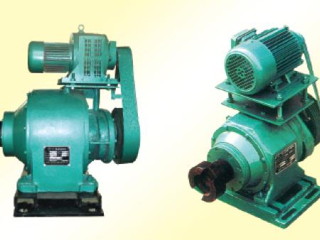 WT型无极炉排调速箱