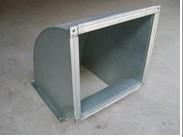 寧德矩形風管價格-廈門凱德輝提供實用的矩形風管