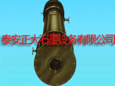石墨冷凝器|换热器|石墨设备生产厂家-泰安正大石墨设备有限公司