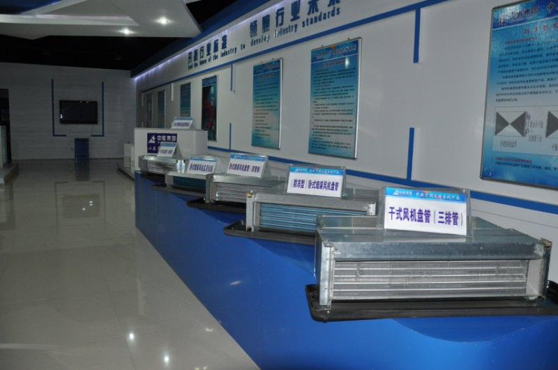 大量供应畅销的风机盘管 风机盘管空调器厂家
