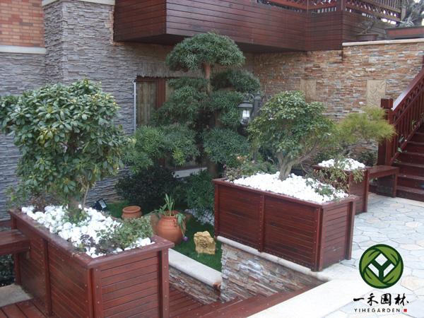 欧式庭院景观设计-258.com企业服务平台