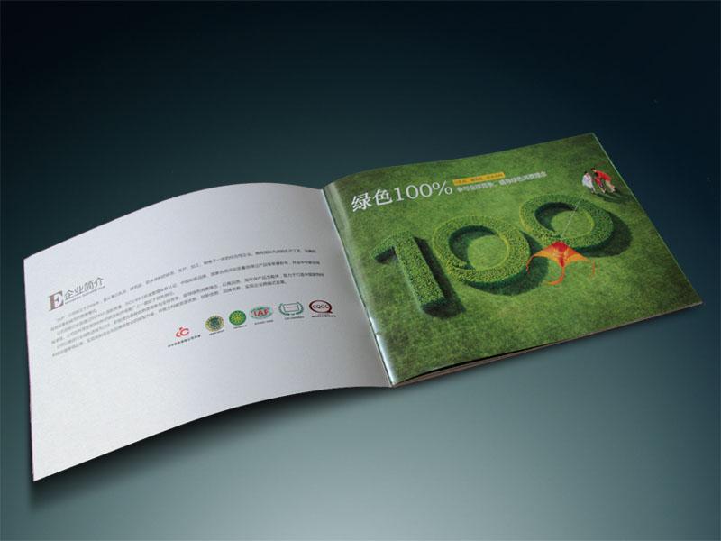 烟台画册设计印刷