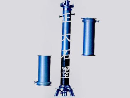 SHL型12博官网 制三合一盐酸合成炉