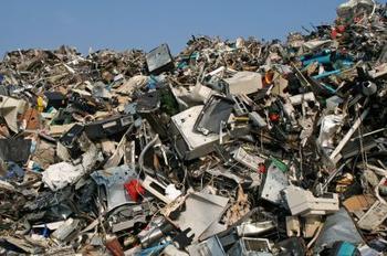 青岛废品回收价格  青岛废旧金属物资回收 【瑞福来】