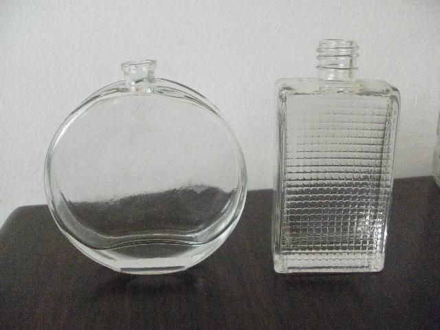 价位合理的玻璃瓶,徐州哪里能买到环保的香水瓶