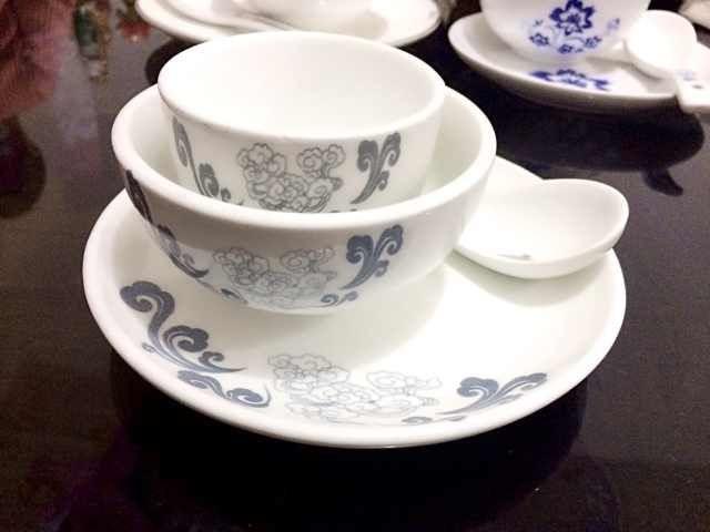济南陶瓷餐具配送