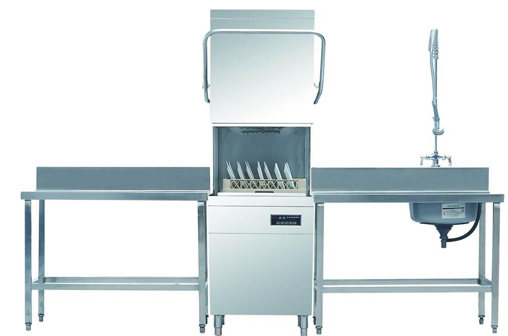 餐具处理设备,济南餐具清洗配送