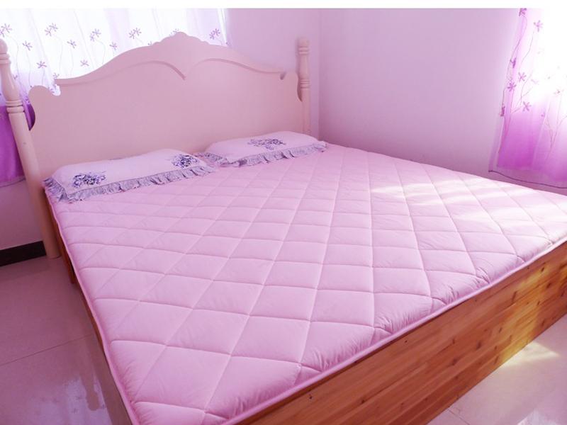 澳毛床垫 羊毛床垫 加厚床垫