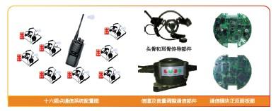 北京对讲呼救器 优质无线语音对讲呼救器厂家直销