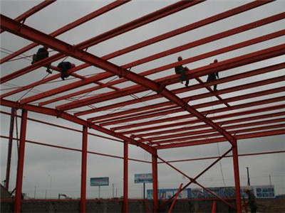 钢结构制作-258.com企业服务平台