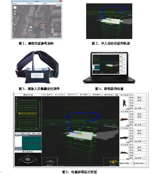 北京市消防员三维定位指挥系统生产厂家_专业的三维定位指挥