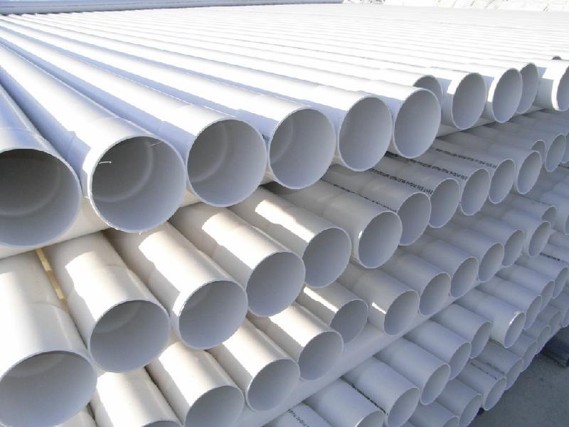 烟台PVCU给水管材