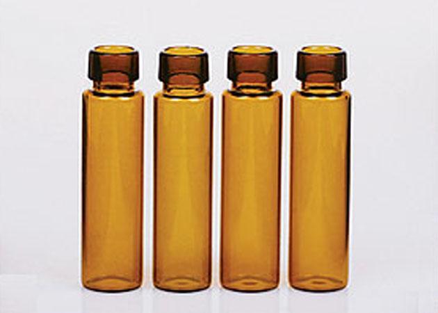 钠钙口服液瓶