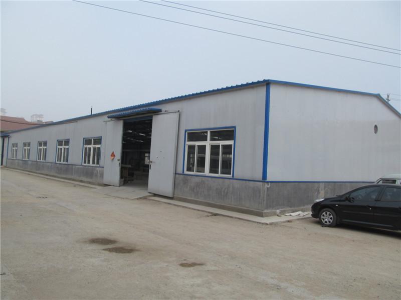 烟台钢结构厂房-258.com企业服务平台