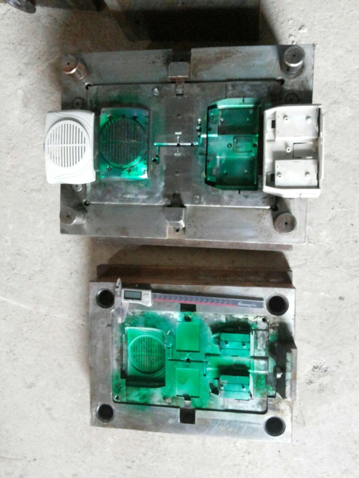 扩音器外壳模具