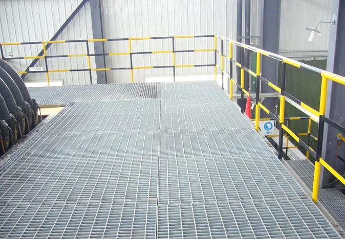 河池鋼格柵板批發廠家_銷量好的南寧鋼格柵板推薦