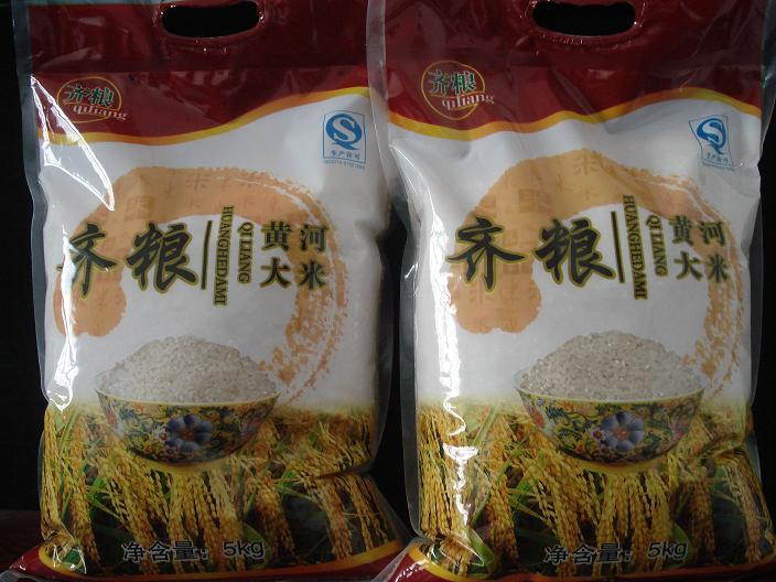 黄河大米批发