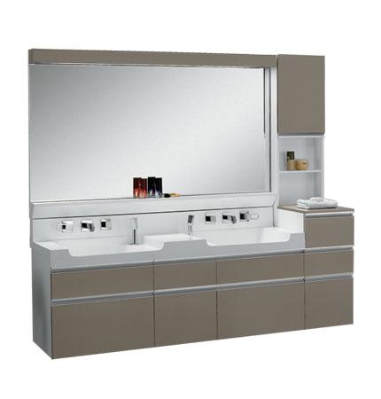 烟台浴室柜产品