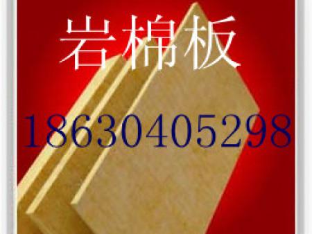 温州保温岩棉板批发商 外墙岩棉板价格华能岩棉板