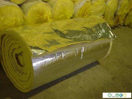 杭州保温玻璃棉批发商 隔音保温玻璃棉批发价格